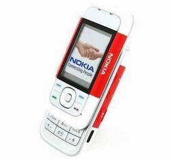 Nokia 5200 orig Red ― Appolloshop