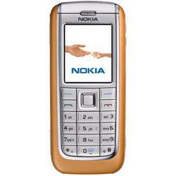 Nokia 6070 orig Orange ― Appolloshop