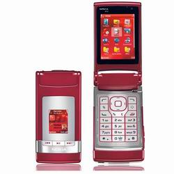 Nokia N 76 orig Red ― Appolloshop